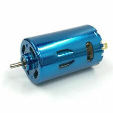 Dc 12v 24v 30000rpm High Speed Large Torque Rs 550 Electric Dc Motor Diy Car Toy