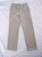 14 Nautica Kids Boys Teen Khakis pants Uniform Flat Front Adjustable Waist $36