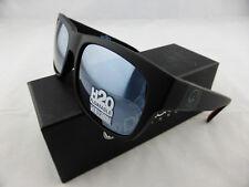 Dragon TAILBACK H2O Sunglasses Matte Black - Polarised Silver Ion Lens