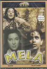 Mela - Dilip Kumar , Nargis  [Dvd] 1st edition