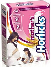 Mother's Horlicks 450gm - 27 Essential Nutrition Pregnant & Breast Feeding Women