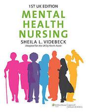 Mental Health Nursing by Sheila L. Videbeck (Paperback, 2009)