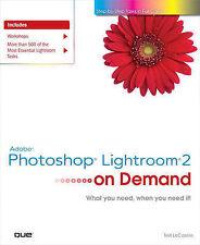 Adobe Photoshop Lightroom 2 on Demand by LoCascio, Ted