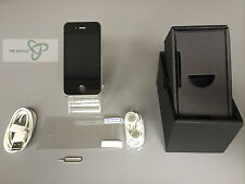 Apple iPhone 4s - 32 GB - Black (Unlocked) Grade A- EXCELLENT CONDITION