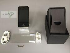 Apple iPhone 4s - 8 GB - Black (Unlocked) Grade B - GOOD CONDITION