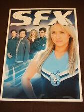 SFX COLLECTORS #167 - HEROES - Hayden Panettiere - March 2008