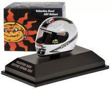 Minichamps Valentino Rossi Helmet - MotoGP Sepang 2005 1/8 Scale