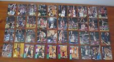 SkyBox Not Authenticated Basketball Trading Cards Lot