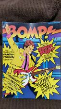 WHO PUT THE BOMP! RAMONES DWIGHT TWILLEY VANDA YOUNG MARCH 1978 ISSUE RARE!!!