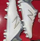 New Balance Womens WDRAWWT Lacrosse Shoe Size 9.5 Medium 41 EUR Retail 64.99