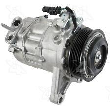 A/C Compressor-New Compressor 4 Seasons 68322