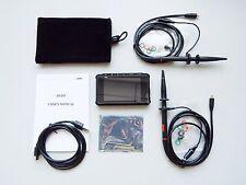 America Ship ARM DSO203 Nano V2/Quad Pocket-Sized Digital Oscilloscope