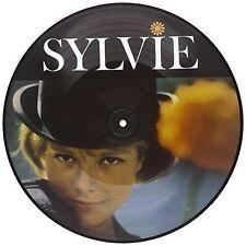 LP Picture Disc - Sylvie Vartan -Sylvie - Vinile Nuovo