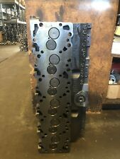 5.9 Cummins 12V Cylinder Head NEW Complete w/ Valve Train 6b 6bt 6bta