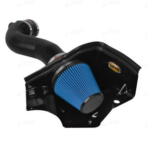 Airaid Race Only MXP Intake System w/Tube FITS 11-14 Ford Mustang GT 5.0L
