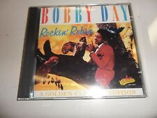 CD  Rockin Robin-Golden Classics von Bobby Day