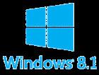 Windows 8.1 Professional 64 bit instal disc full version
