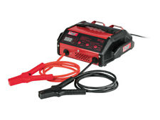 Ultimate Speed Car Battery Charger and Jump Starter
