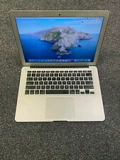 """2015 Apple MacBook 11"""" computadora portátil 1.6GHz 128gb i5 Air o condición 256gb-Elige"""