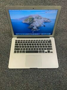 """2015 Apple MacBook Air 11"""" Laptop 1.6GHz i5 128gb or 256gb  - Choose Condition"""
