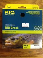 Rio Creek Fly Line 3WT