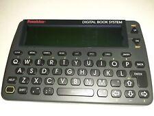 Franklin Digital Book System Dbs-2 Sustem Only