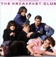 BREAKFAST CLUB NEW VINYL RECORD