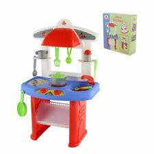 ed4ceb0a40 Cucina Giocattolo con Pentole e Accessori - giocoscuolaregalo