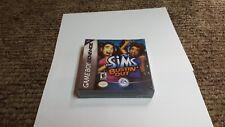 Sims Bustin' Out (Nintendo Game Boy Advance, 2003)