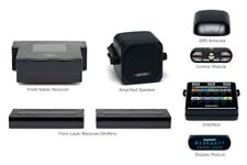 Escort 9500ci Radar Detector and Laser Shifter