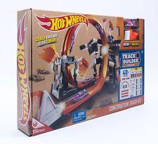 Hot Wheels 10 Autos C6923 Mattel Starterset 3 in 1 Spielset Spielbahn inkl