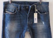 Diesel Men Jeans 33 W x 32 Safado ORBE4 Regular Slim Straight Brand New w/ Tags