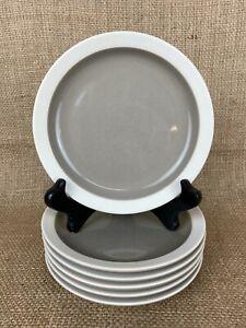 Crate and Barrel Graeden Appetizer Horderves Plates