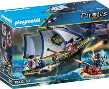 Playmobil Pirates 70412  Carabela - New and sealed