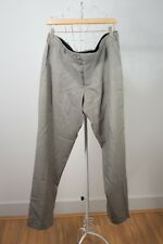 "Size 6 ""Rico Jordan"" Stylish Mens Wool Trousers. Great Condition. Bargain Price"
