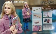 Harry Potter's Luna Lovegood 2.0 Casual Limited Edition 1/6 Star Ace SA-0062S