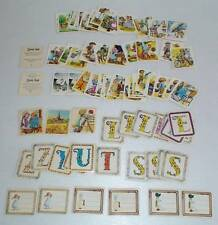LOTTI 2 FIGURINE STICKERS AUTOCOLLANTS EUROFLASH LOVELY DOLL '80 1993 MANCOLISTA