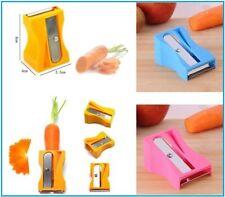 Unbranded Stainless Steel Kitchen Vegetable Peelers