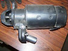 Case IH Delco Remy 12 Volt Diesel Starter 1107585