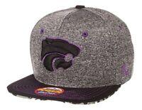 NCAA Kansas State Wildcats Youth Kids Hat Ball Cap Adjustable NEW