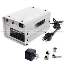 500W Step Up Down Power Volt Voltage Converter Transformer Stabilizer 110V-220V