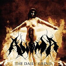 Anima - The Daily Grind [CD]