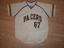 Toddler Indiana Pacers 4T Baseball Jersey NBA