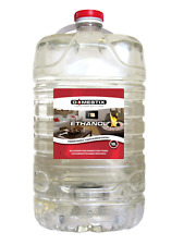 Domestix Bioetanolo per Caminetto e Stufa 10 litri