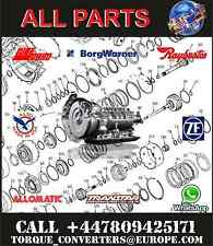 PARTS QUOTE GEARBOX,0B5,02E,DSG,DL501,DIRECT,6,7,SPEED,BUSHING,BEARINGS,OHK,KIT