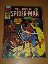 SPIDERMAN BRITISH WEEKLY #285 1978 JULY 26 MARVEL