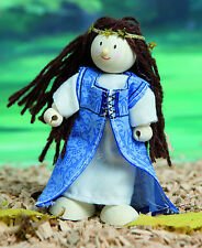 Budkins BK957 Maid Marion by Le Toy Van - Knights World Range