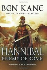 Hannibal: Enemy of Rome,Ben Kane