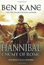 Hannibal: Enemy of Rome,Ben Kane