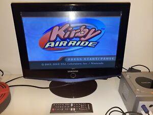 "Samsung LE19R71B 19"" LCD TV LE19R71B C Television Monitor Black"